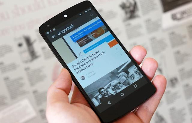 Chrome's experimental browser comes to Android