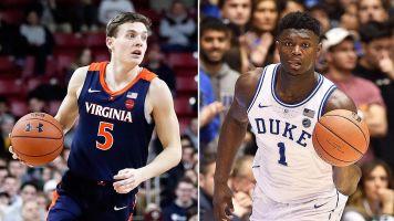 Three Keys That Will Determine This Weekend's Duke-Virginia Showdown