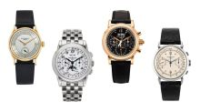 Four Totally Bonkers Patek Philippe Watches Are Up for Auction