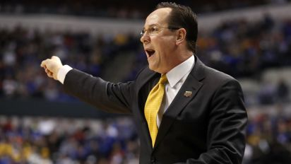 Not a shock: Wichita State deserves this mess