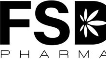 "FSD Pharma Receives Full ""Sale for Medical Purposes"" Cannabis License from Health Canada"
