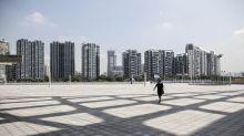 Billionaires Keep Bubbling Up as China Property Market Soars