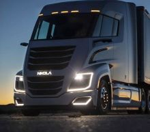 Nikola electric-truck prototypes were powered by hidden wall sockets, towed into position and rolled down hills, prosecutors say