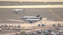 There's a scientific reason why hot weather has grounded planes at Phoenix airport