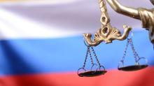 Russland: Krypto-Webseiten nicht mehr illegal