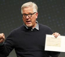 Glenn Beck on Trump's Boeing fight: 'If America wants to go over the cliff, that's fine. They can ... I'm not'