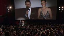 Los Oscar nos agradecen a nosotros, el público