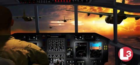News post image: L3 to Modernize Avionics for U.S. Air Force C-130Hs