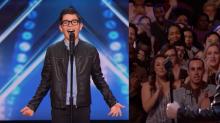 Conmocionó America's Got Talent con su interpretación de un clásico de José José