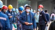 Millions of Chinese ordered back to work but infection risk remains high