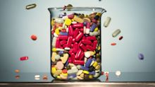 What happens if you take too many vitamins?