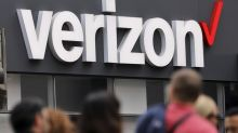 Verizon cutting about 800 jobs in troubled media business
