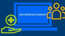 UnitedHealth Looks Beyond Obamacare for Growth