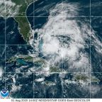 'Hyperactive:' Atlantic hurricane season is set to explode with activity by end of August