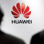 Panasonic says on its China website it is supplying Huawei normally