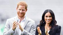 哈里王子和梅根的關係真的很甜蜜嗎?原來可以從他們的簽名看出玄機!