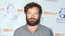 Danny Masterson 'looking forward' to clearing his name following rape allegations