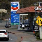 Chevron, Toyota announce alliance on hydrogen technology