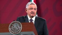 """Presidente de México asegura que la pandemia """"estuvo mal manejada"""" en España"""