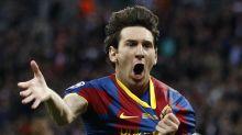 巴塞隆納遭警告 可能失去Messi