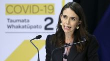 'I'm in good company': Jacinda Ardern hits back after more flak over her hair