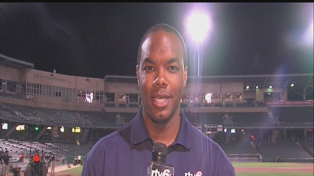 Indianapolis Indians Postgame Show