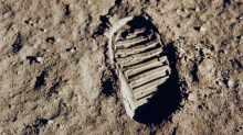 NASA imagines a 1969 webpage for the Apollo 11 landing