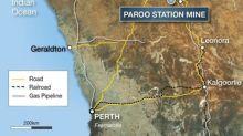 LeadFX Inc. - Paroo Station Lead Mine and Corporate Affairs Update