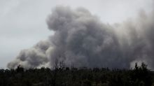 Hawaii volcano belches new ash plume as geothermal wells secured