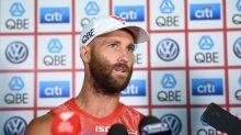 No short cuts for Swans AFL veteran