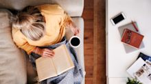 Social distancing: 10 best books to read if you're hunkering down