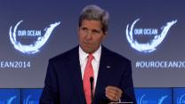Kerry: Ecosystems at Risk From Climate Change