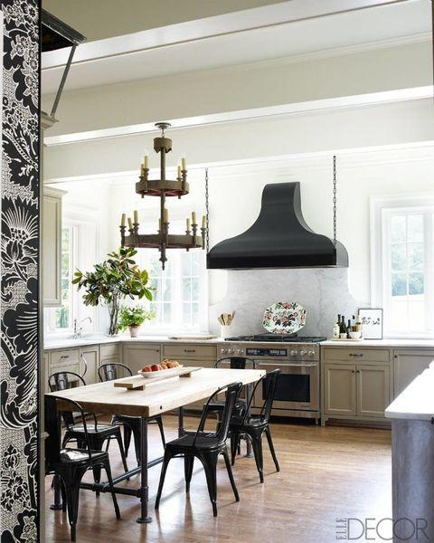 Gorgeous Kitchen Wallpaper Ideas You Have To See