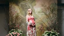 Kirsten Dunst confirms pregnancy with fashionable photo shoot