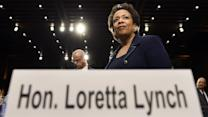 Loretta Lynch Confirmed as Next Attorney General