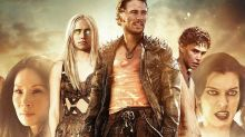 The internet mocks poster for James Franco's 'Mad Max rip off' movie Future World