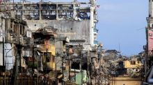 Residents of Philippines' Marawi begin long trudge back to normalcy as battle ends