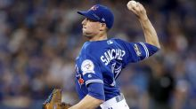 Aaron Sanchez keeps Blue Jays in ALCS with great Game 4 start