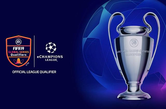 'FIFA 19' gets a UEFA eChampions League esports tournament