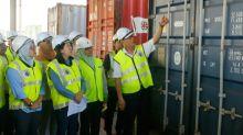 Malaysia schickt 150 Schiffscontainer mit illegal exportiertem Müll zurück