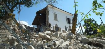 When death comes to stay: one Italian village's story