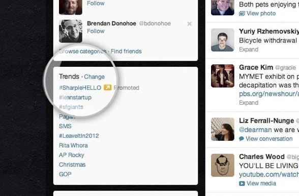Twitter announces 'Trends' for 100 more cities, spreads the trending topics love