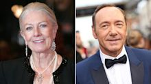 Vanessa Redgrave Will Not Be Appearing Alongside Kevin Spacey in New Italian Film