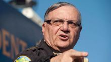 White House has prepared pardon documents for ex-Arizona sheriff Arpaio: CNN