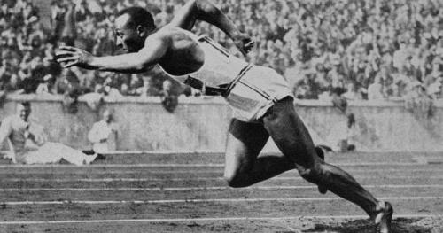 Athlé - Deux médailles des JO 1936 de Jesse Owens vendues aux enchères