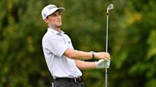 Flagstick denies Will Zalatoris of his second hole-in-one of day