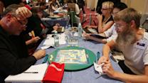 French Scrabble Champ Can't Speak French