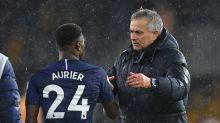 Mourinho admits he is scared of Aurier's 'sh*t' defending, trolls Sanchez over Europa League final defeat