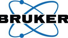 Bruker Comments on Block Trade Transaction