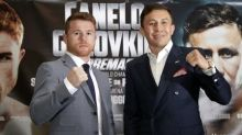 Boxing: Canelo says Vegas bout will prove superiority to GGG